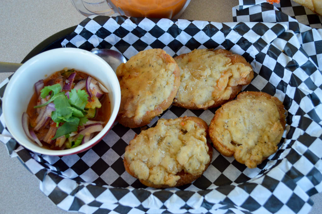 Thai Bistro and More Good Eats Kerrville Texas Local Mike Puckett GW-11
