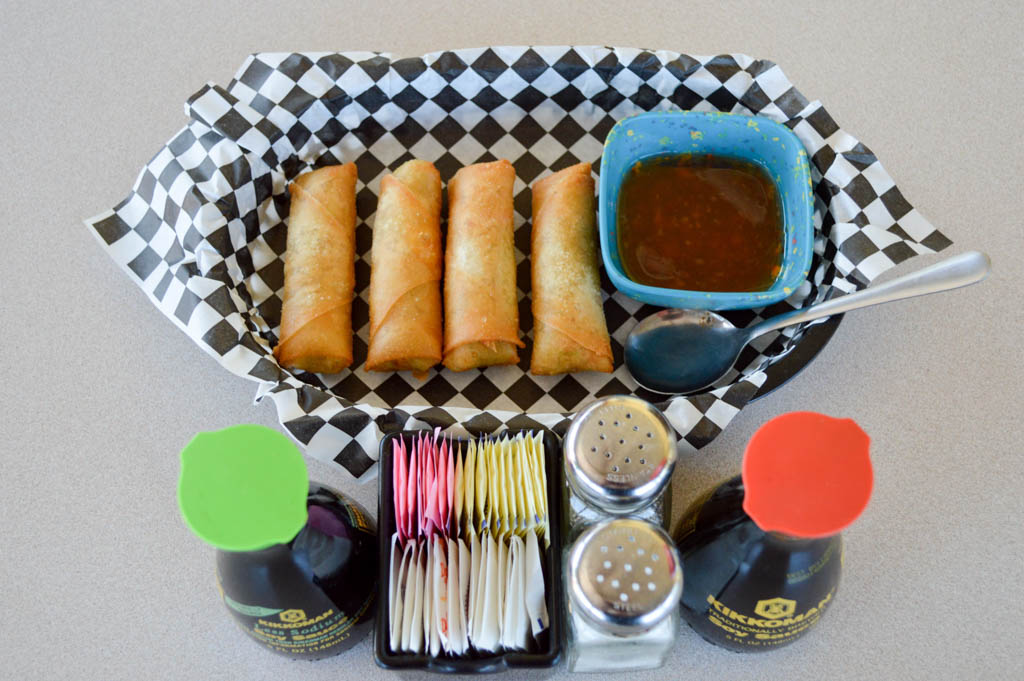 Thai Bistro and More Good Eats Kerrville Texas Local Mike Puckett GW-14