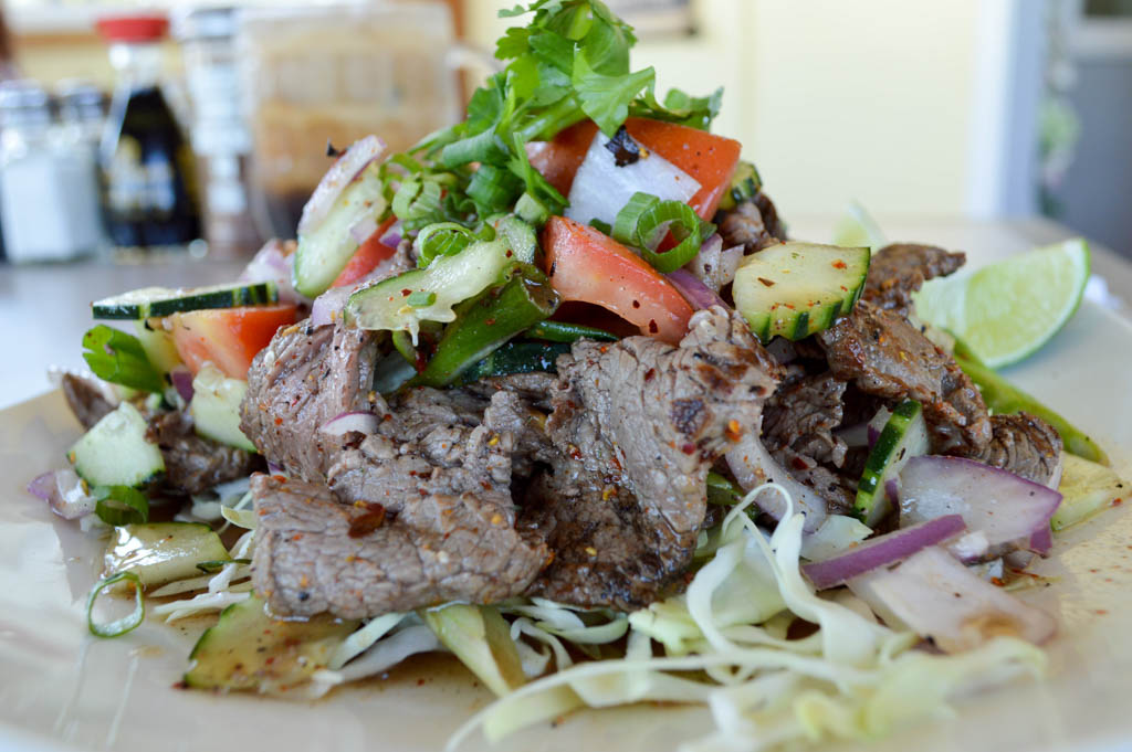 Thai Bistro and More Good Eats Kerrville Texas Local Mike Puckett GW-27
