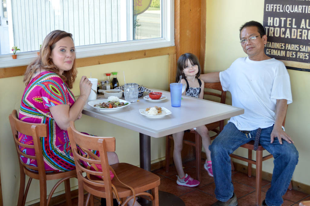 Thai Bistro and More Good Eats Kerrville Texas Local Mike Puckett GW-7