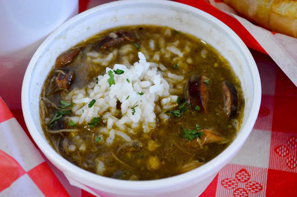 Bayou Boys PoBoys Good Eats Needville Texas Local Mike Puckett GW-31