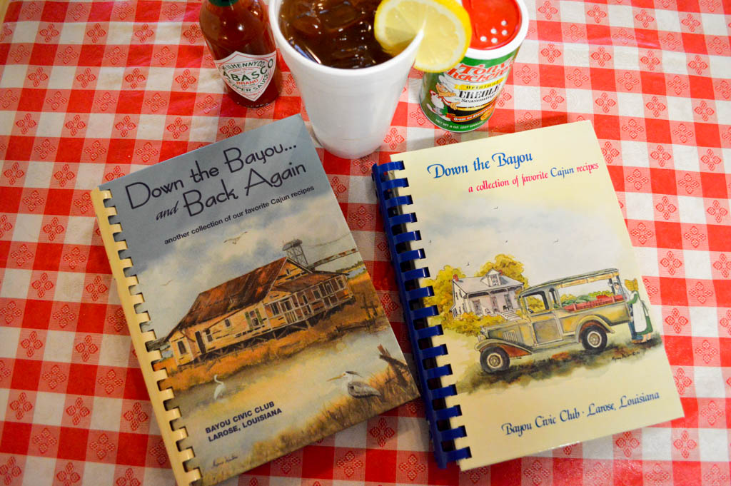 Bayou Boys PoBoys Good Eats Needville Texas Local Mike Puckett GW-5