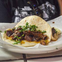 Steakhouse at San Luis Resort