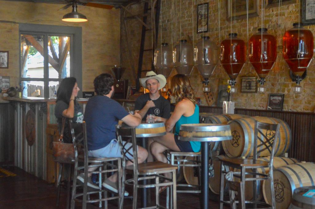 Copper Shot Good Eats Texas Project Good Eats Local Mike Puckett Photography W-0391