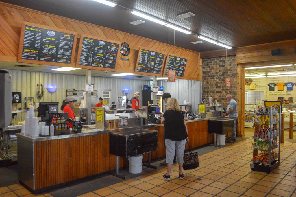 Myers BBQ Good Eats Texas Project Good Eats Local Mike Puckett Photography W-0407