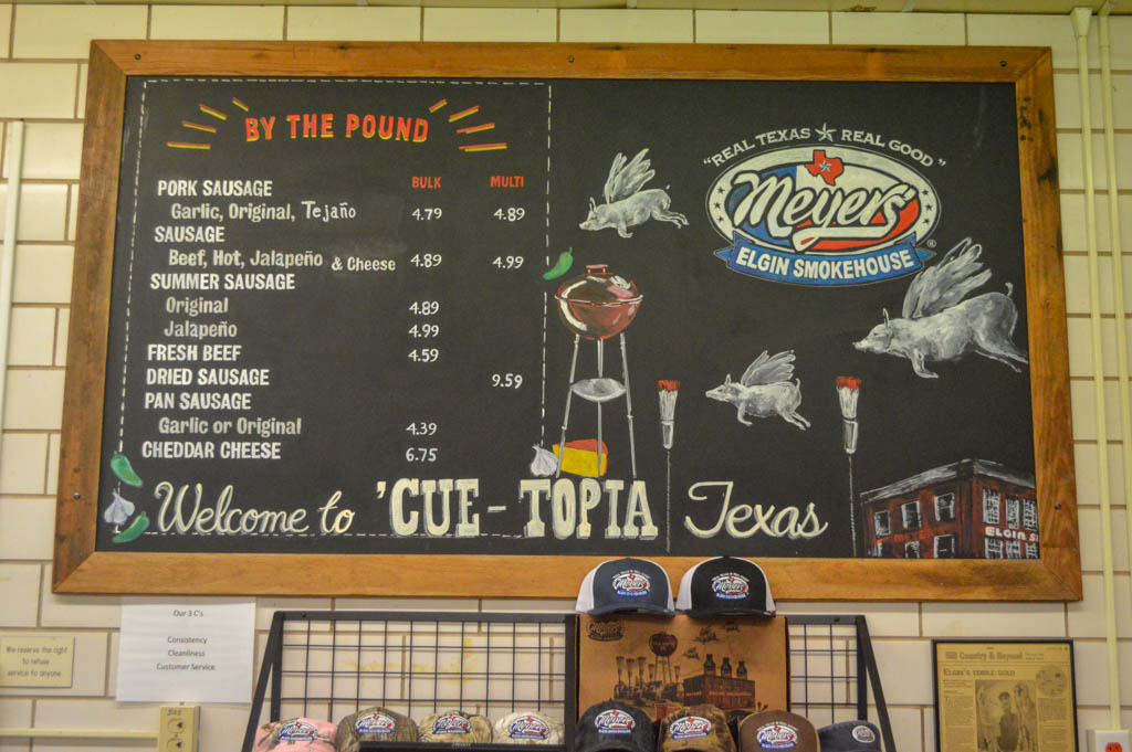 Myers BBQ Good Eats Texas Project Good Eats Local Mike Puckett Photography W-0410
