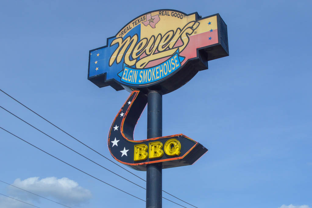 Myers BBQ Good Eats Texas Project Good Eats Local Mike Puckett Photography W-0476