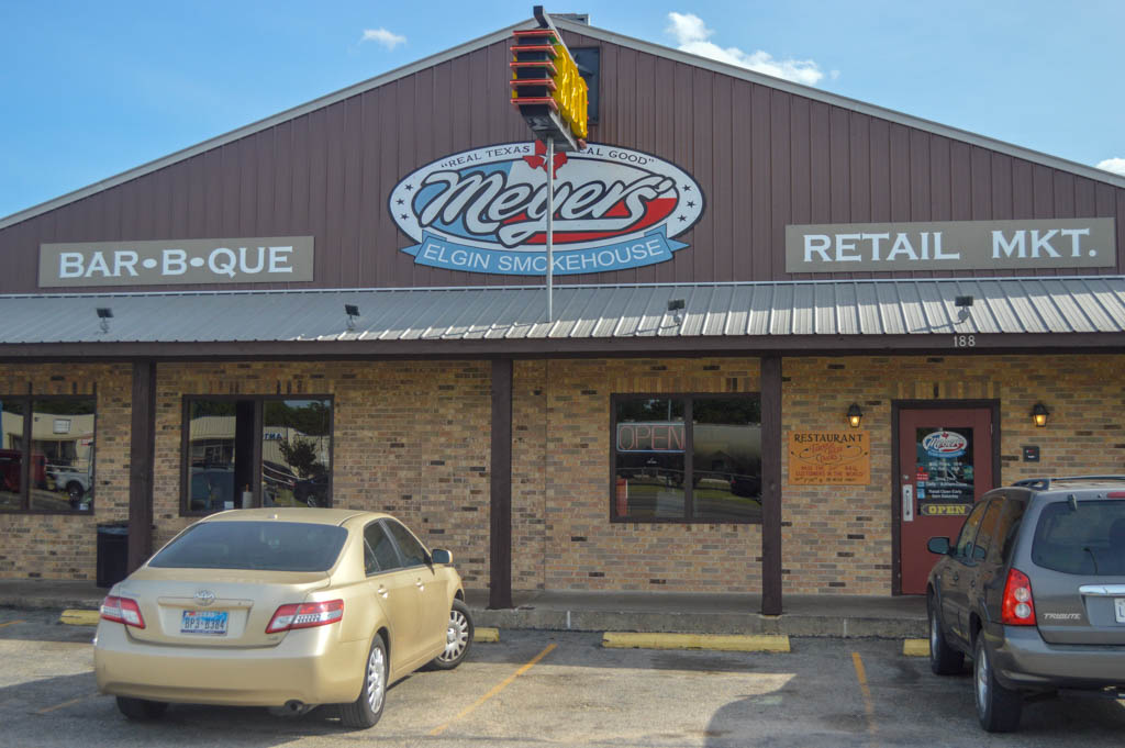 Myers BBQ Good Eats Texas Project Good Eats Local Mike Puckett Photography W-0493