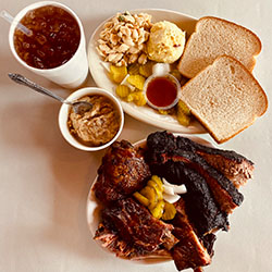Thorpie's Barbeque & Catering